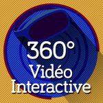 360 Vidéo Interactive