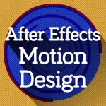 after effects motion design