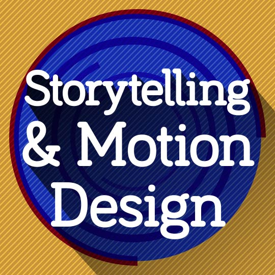 Storytelling Motion Design